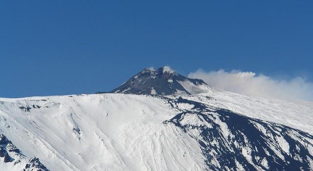 Escursioni Etna Inverno